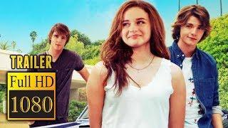 ???? THE KISSING BOOTH (2018) | Full Movie Trailer in Full HD | 1080p