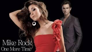 Mike Rock - One More Time / Extended version ( İtalo Disco )