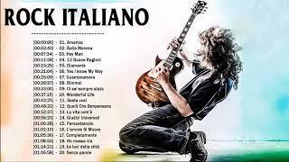 Rock Italiano - Canzoni Rock Italiane Più Belle - Collezione Rock Italiano