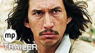 The Man Who Killed Don Quixote Trailer Deutsch German (2018)