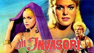 Gli Invasori - Film Completo in Italiano 1961