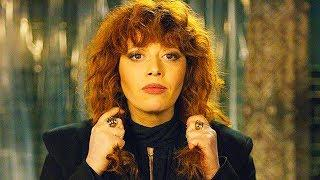 Russian Doll - Official Trailer (2019) - Amy Poehler, Natasha Lyonne, Comedy Series