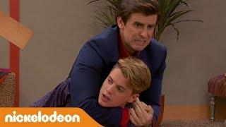 Henry Danger | Cena con la ex | Nickelodeon italia