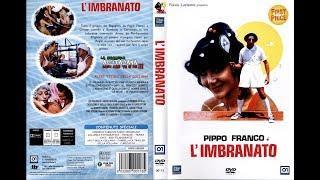 L'imbranato 1979 -Film Completo Italiano- Pippo Franco, Bombolo, ComiCo
