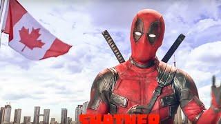 DEADPOOL 2 'I Love Canada' NEW Trailer (2018) Ryan Reynolds, Comedy Superhero Movie HD