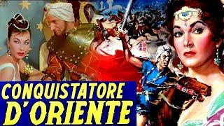 Conqueror Of The Orient (1960) | Italian Adventure Movie | Gianna Maria Canale, Rik Battaglia