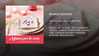 Musica ristorante