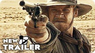 The Ballad Of Buster Scruggs Trailer 2 (2018) Netflix Coen Brothers Movie
