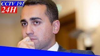 """Di Maio chiude la porta alla Lega: """"Salvini schiavo di Berlusconi"""""""