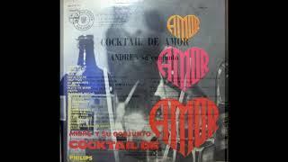 Playa de Miami / Fiesta → LP Cocktail de amor (André y Su conjunto) RESUBIDO ????