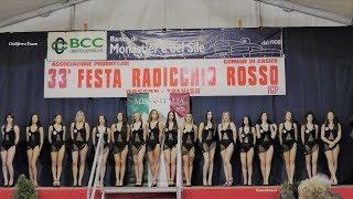 Miss Italia Veneto Miss Fiore d'Inverno 2019 Dosson - Treviso