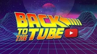 WE'RE BACK TO YOUTUBE!