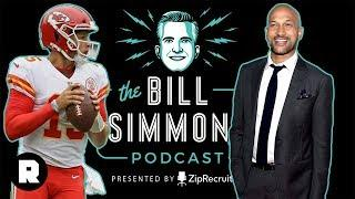 NFL Wisdom, Eddie Murphy Stories, and 'Predator' With Keegan-Michael Key | The Bill Simmons Podcast