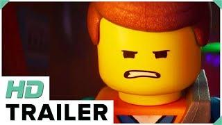 LEGO MOVIE 2 - Trailer 2 Italiano HD