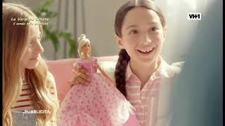 De Agostini - Barbie - abiti - Ballo romantico - 20s (2-10-2018)