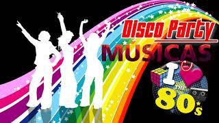 Musicas Internacionais Discoteca Anos 80 - Disco Internacionais As Melhores - Best Of 80's Disco