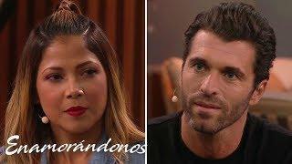 Darío debe irse a Italia y le ha pedido a Nory que espere a su regreso | Enamorándonos