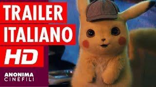 POKÉMON DETECTIVE PIKACHU | Trailer Italiano | ITA | film live action (2018)