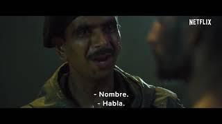 ► Gul Trailer Spagnolo (2018) Netflix