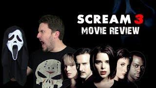 Scream 3 (2000) - Movie Review