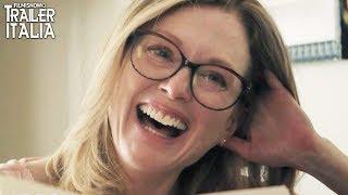 GLORIA BELL | Julianne Moore Scatenata nel Nuovo Trailer ITA