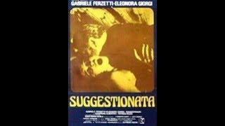 SUGGESTIONATA (Italia, 1978) - Film intero con Eleonora Giorgi