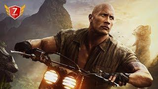 10 Film Action Dwayne Johnson Paling Menegangkan - The Rock
