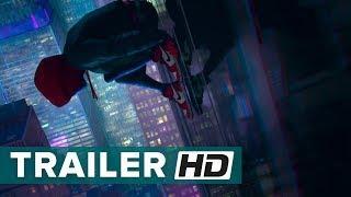 Spider Man Un Nuovo Universo - Trailer Italiano Ufficiale HD