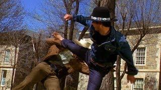 BILLY JACK | Tom Laughlin | Delores Taylor | Full Length Action Movie | English