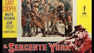 Il sergente York (Sergeant York, Howard Hawks 1941)