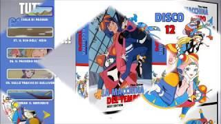 La Macchina del Tempo - La serie completa in DVD tutta in italiano!!!
