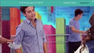 Soy Luna |Episodio 64|Luna e Matteo Fanno Pace|Prima Stagione In Italiano|.