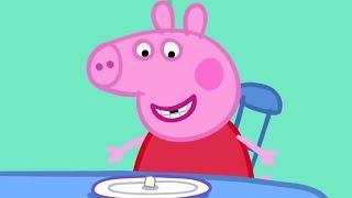 Peppa Pig Italiano   La Fatina Dei Dentini   Collezione Italiano   Cartoni Animati