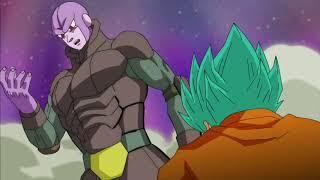 Hit distrugge Goku DBS ITALIANO
