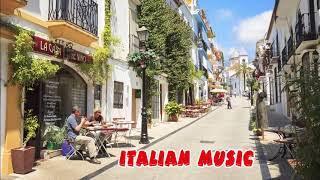 Música ITALIANA instrumental  - 1 Hour Italian Music - Instrumental Italian Music