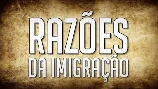 Imigração Italiana   Familia Moser