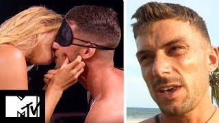 Ep #8 Beach Diaries: Aaron Admits He Might Pie Dominika After Her Jack Behaviour | Ex On The Beach 9