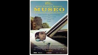 Museo - Folle rapina a Città del Messico - Trailer ITA Ufficiale HD