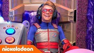 Henry Danger | Ritorno a lavoro ???? | Nickelodeon Italia