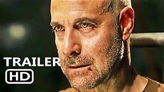 PATIENT ZERO Official Trailer (2018) Horror, Drama Movie