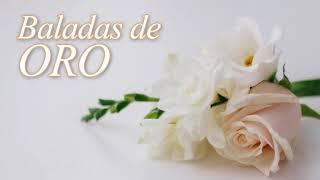 Musica Romantica Canciones De Amor - Mejores Éxitos Baladas Románticas en Español - Música del Ay