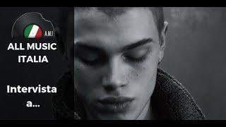 #Biondo - Intervista - Consapevolezza e RnB nel nuovo album #Ego