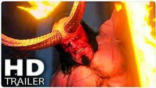 HELLBOY |  Trailer 2 Legendado (2019)