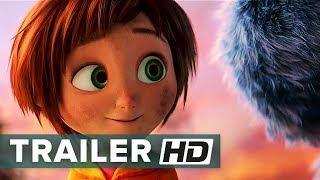 Wonder Park - Trailer 1 Italiano HD