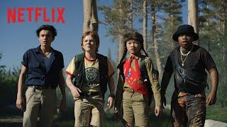 Rim of the World | Trailer ufficiale [HD] | Netflix