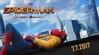 Spider-Man Homecoming Film Completo Ita HD [FANTASY/AZIONE]
