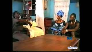 GAMBIAN DRAMA PAR 2