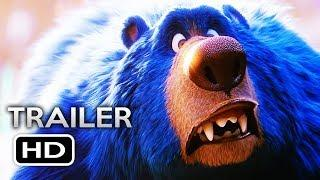 WONDER PARK Final Trailer (2019) Mila Kunis, Jennifer Garner Animated Movie HD