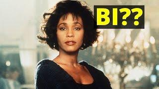 The Untold Truth About Whitney Houston!