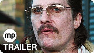 WHITE BOY RICK Trailer 2 Deutsch German
